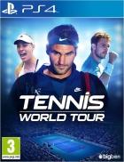 Boxshot Tennis World Tour
