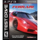 Boxshot Test Drive Ferrari Legends
