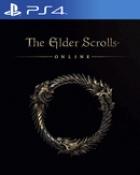 Boxshot The Elder Scrolls Online