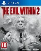 Boxshot The Evil Within 2
