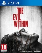 Boxshot The Evil Within