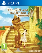 Boxshot The Girl and the Robot