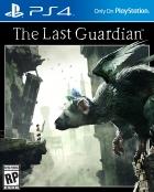 Boxshot The Last Guardian