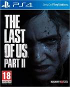 Boxshot The Last of Us: Part II