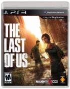Boxshot The Last of Us