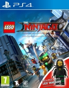 Boxshot The LEGO Ninjago Movie Videogame