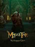 Boxshot The Mage's Tale