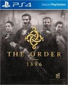 Boxshot The Order: 1886