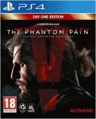 Boxshot Metal Gear Solid: Ground Zeroes