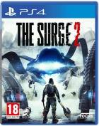 Boxshot The Surge 2