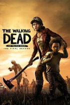 Boxshot The Walking Dead: The Final Season