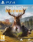 Boxshot theHunter: Call of the Wild