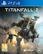 Boxshot Titanfall 2
