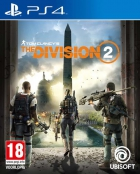 Boxshot Tom Clancy's: The Division 2