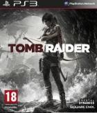 Boxshot Tomb Raider