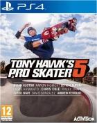 Boxshot Tony Hawk Pro Skater 5