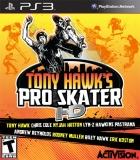 Boxshot Tony Hawk Pro Skater HD