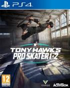 Boxshot Tony Hawk's Pro Skater 1 and 2