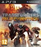 Boxshot Transformers: Fall of Cybertron
