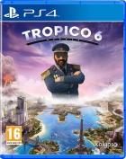 Boxshot Tropico 6