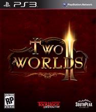 Boxshot Two Worlds II