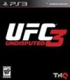 Boxshot UFC Undisputed 3