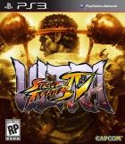 Boxshot Ultra Street Fighter IV