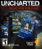 Boxshot Uncharted: Fight For Fortune
