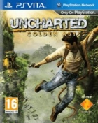Boxshot Uncharted: Golden Abyss
