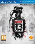 Boxshot Unit 13