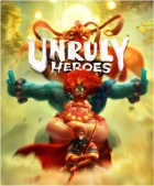 Boxshot Unruly Heroes