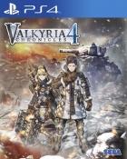 Boxshot Valkyria Chronicles 4