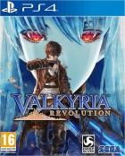 Boxshot Valkyria Revolution