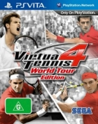 Boxshot Virtua Tennis 4 Portable