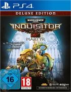 Boxshot Warhammer 40.000: Inquisitor - Martyr