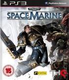 Boxshot Warhammer 40.000: Space Marine
