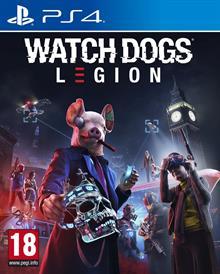 Boxshot Watch Dogs: Legion