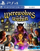 Boxshot Werewolves Within