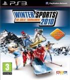 Boxshot Winter Sports 2010: The Great Tournament