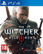 Boxshot The Witcher 3: Wild Hunt