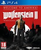 Boxshot Wolfenstein II: The New Colossus