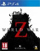 Boxshot World War Z
