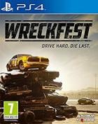 Boxshot Wreckfest