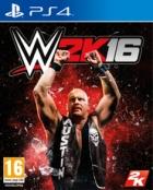 Boxshot WWE 2K16