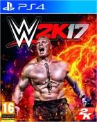 Boxshot WWE 2K17