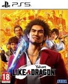 Boxshot Yakuza: Like a Dragon