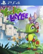 Boxshot Yooka-Laylee