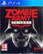 Boxshot Zombie Army Trilogy