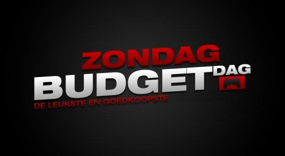Budget Zondag