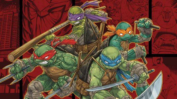 Turtles Manhattan